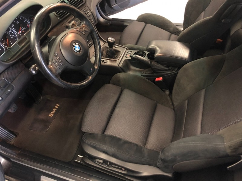 BMW 330Ci M-PERFORMANCE PACKAGE 2006 price $6,700
