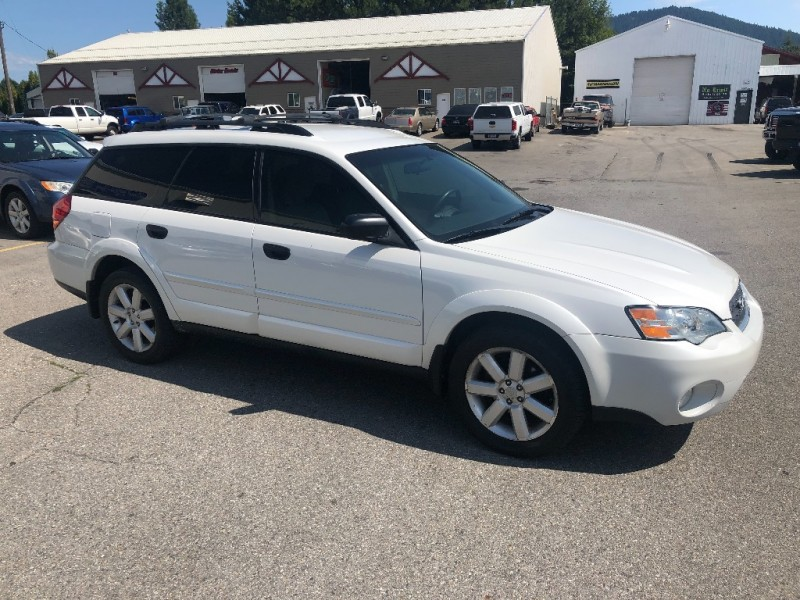 SUBARU OUTBACK WAGON GOOD HEAD GASKETS AND TIMING BELT 2006 price $5,300