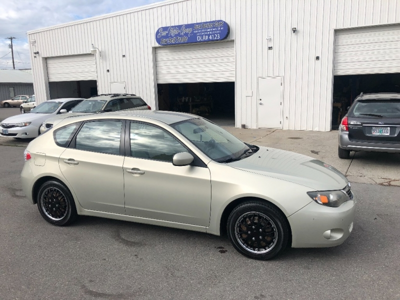 SUBARU IMPREZA WAGON NEW TIMING BELT & HEAD GASKETS 2009 price $5,300