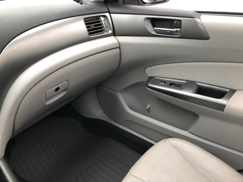 Subaru Forester 2011 price $4,700