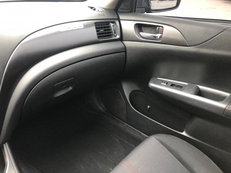 Subaru Impreza Sedan WRX 2014 price $12,800