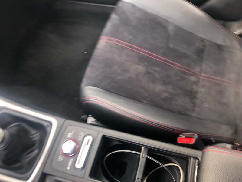 SUBARU WRX STI LIMITED HATCH 2 OWNER CLEAN CAR FAX 2012 price $21,300