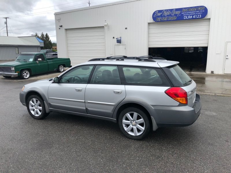 SUBARU OUTBACK WAGON LIMITED LEATHER NEW HEAD GASKETS & TIMING BELT 2006 price $6,700
