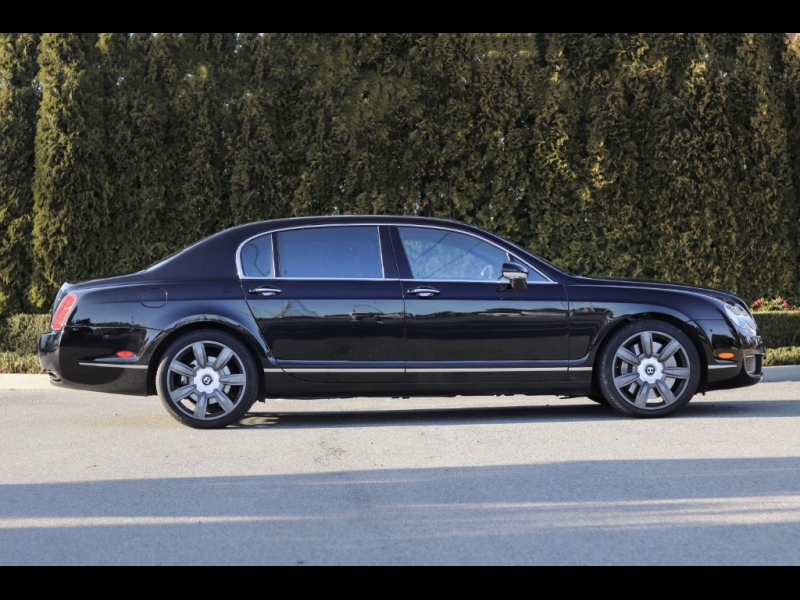 Bentley Continental Flying Spur 2006 price $41,495