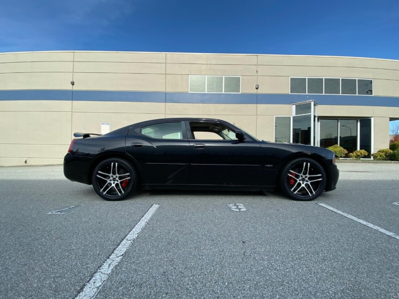 Dodge Charger 2006 price $11,995