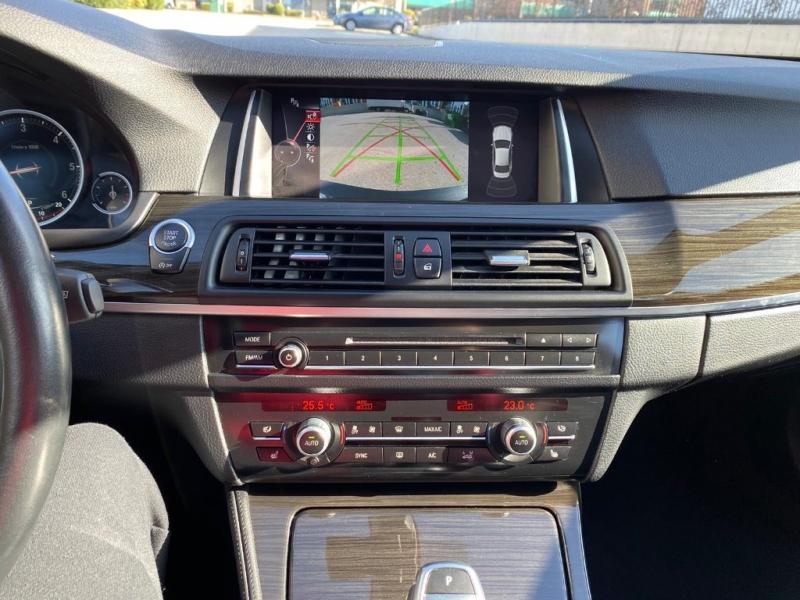 BMW 5-Series 2016 price $29,295