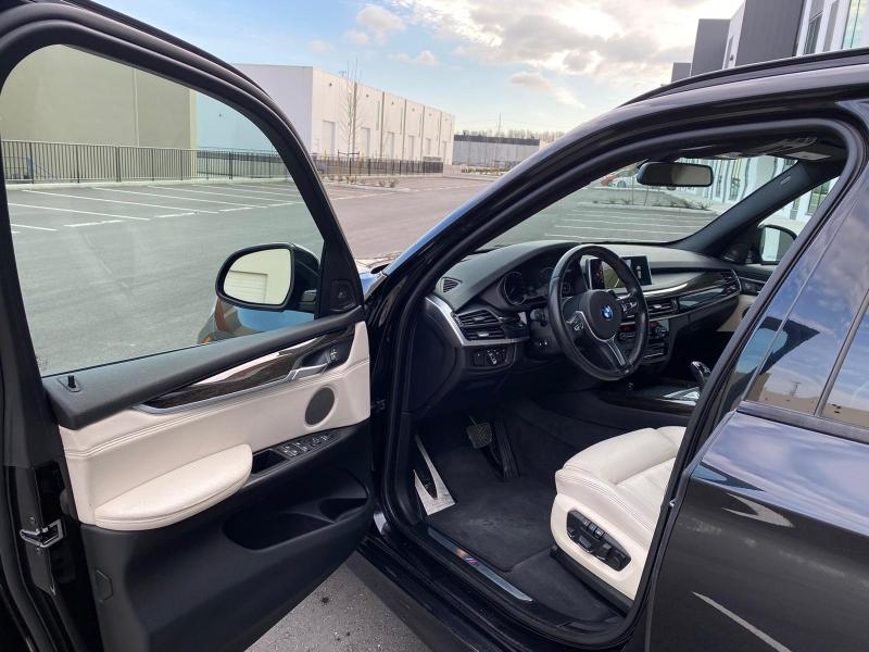 BMW X5 2015 price $33,995