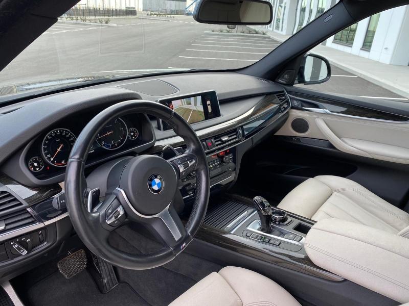BMW X5 2015 price $33,495