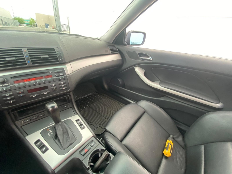 BMW 3-Series 2005 price $5,999