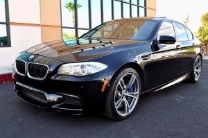 BMW ///M5 - 2013