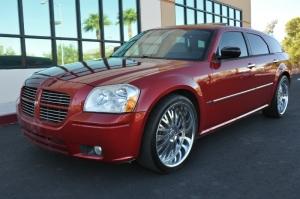 Dodge Magnum R/T 2007