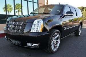 Cadillac Escalade ESV 2014