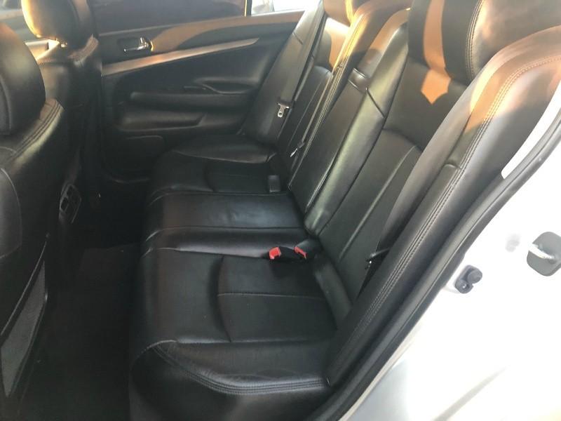Infiniti G37 Sedan 2012 price $7,995