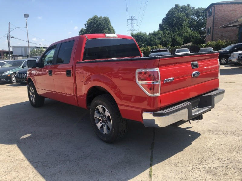 Ford F-150 2013 price $12,495