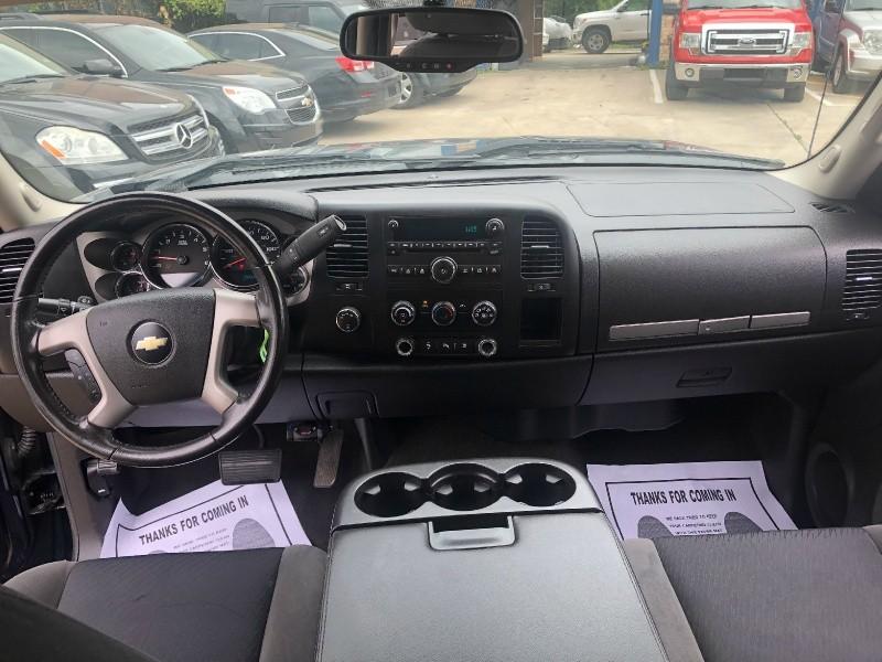 Chevrolet Silverado 1500 2009 price $10,995