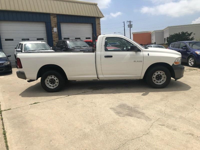 Dodge Ram 1500 2009 price $4,995