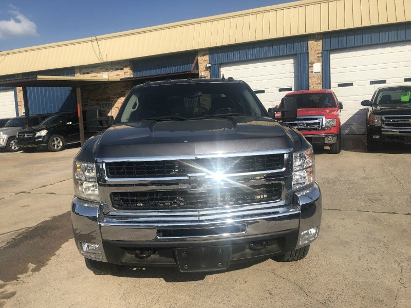 Chevrolet Silverado 2500HD 2010 price $14,495