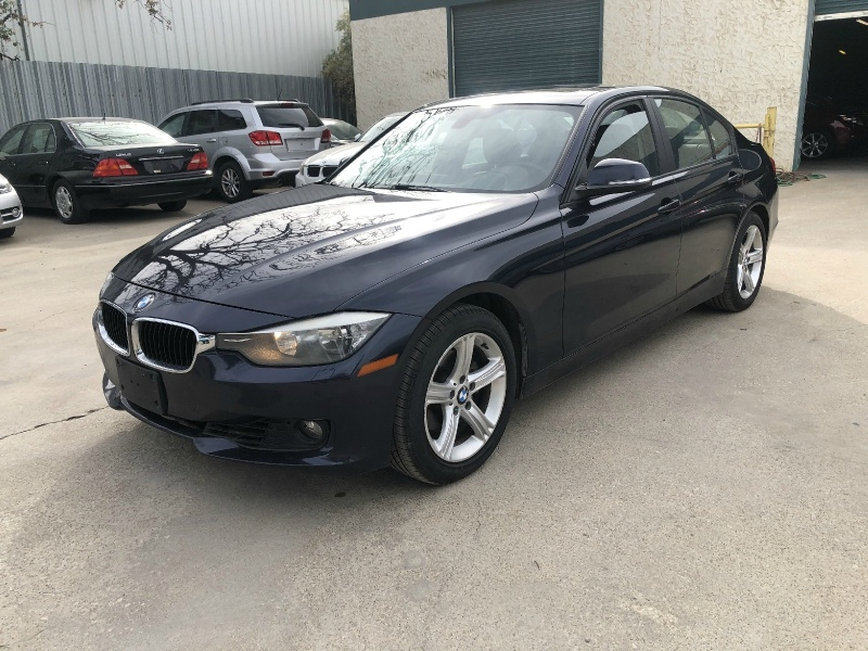 BMW 3-Series 2013 price $6,495
