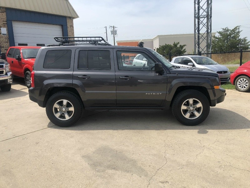 Jeep Patriot 2016 price $8,995