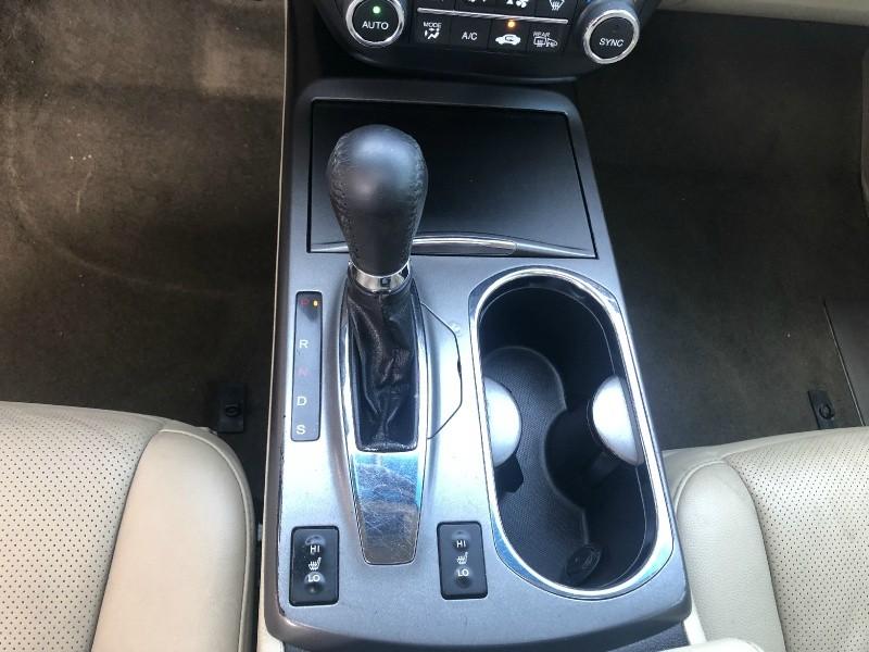 Acura RDX 2013 price $10,995