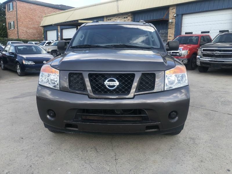 Nissan Armada 2013 price $9,995