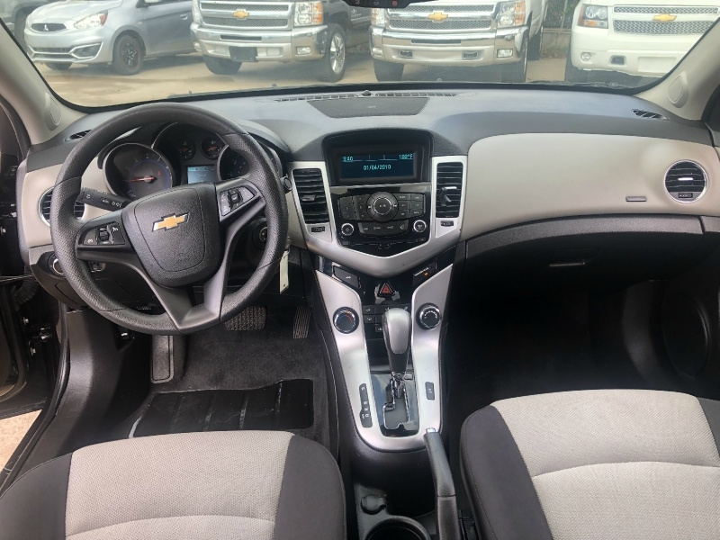 Chevrolet Cruze Limited 2016 price $7,300