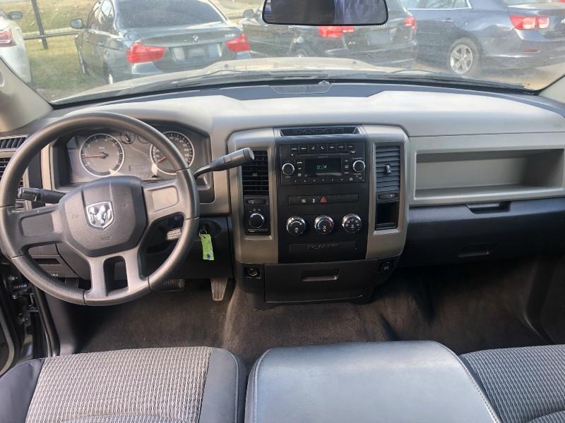 Dodge Ram 1500 2010 price $13,900