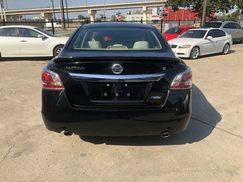 Nissan Altima 2014 price $7,400