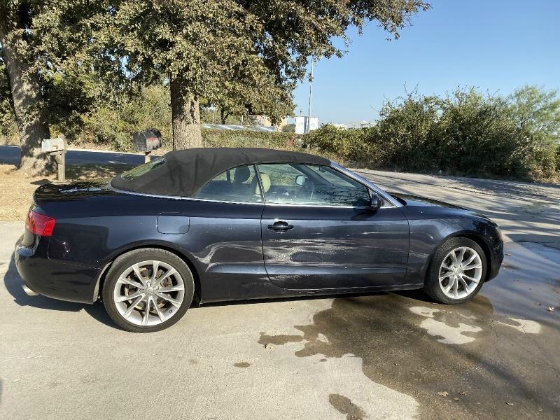 Audi A5 2013 price $12,900