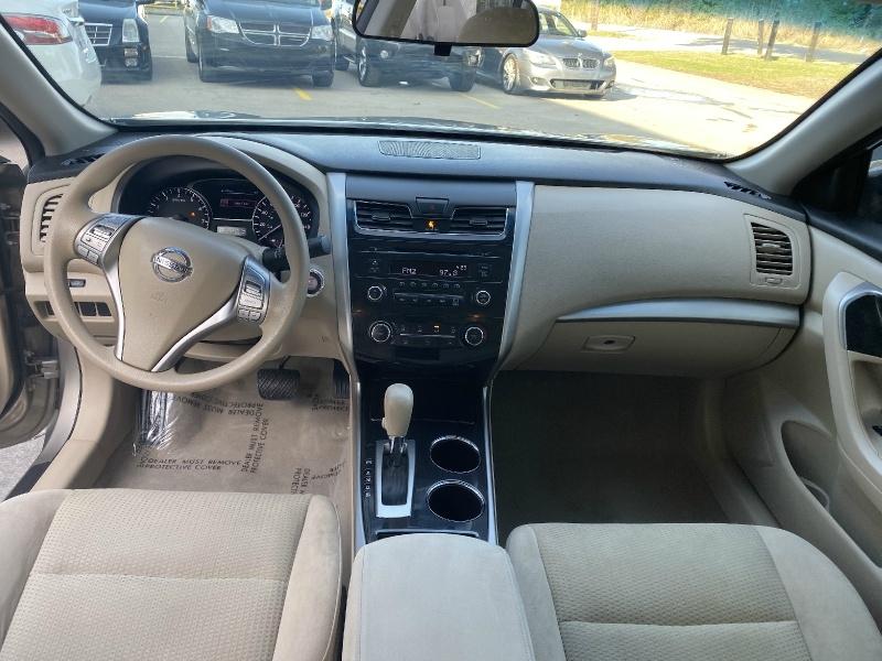 Nissan Altima 2014 price $7,495