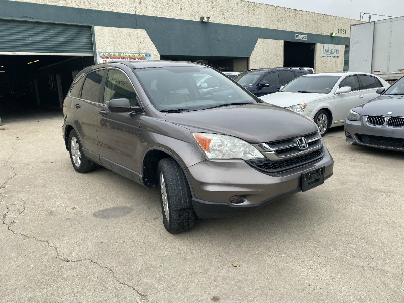 Honda CR-V 2011 price $5,495