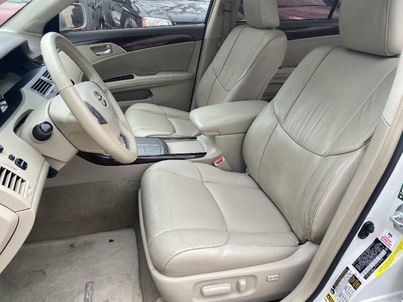 Toyota Avalon 2009 price $4,795