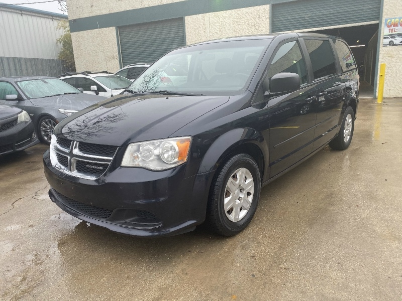Dodge Grand Caravan 2011 price $4,995