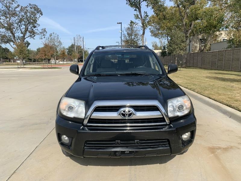 Toyota 4Runner 2008 price $6,495