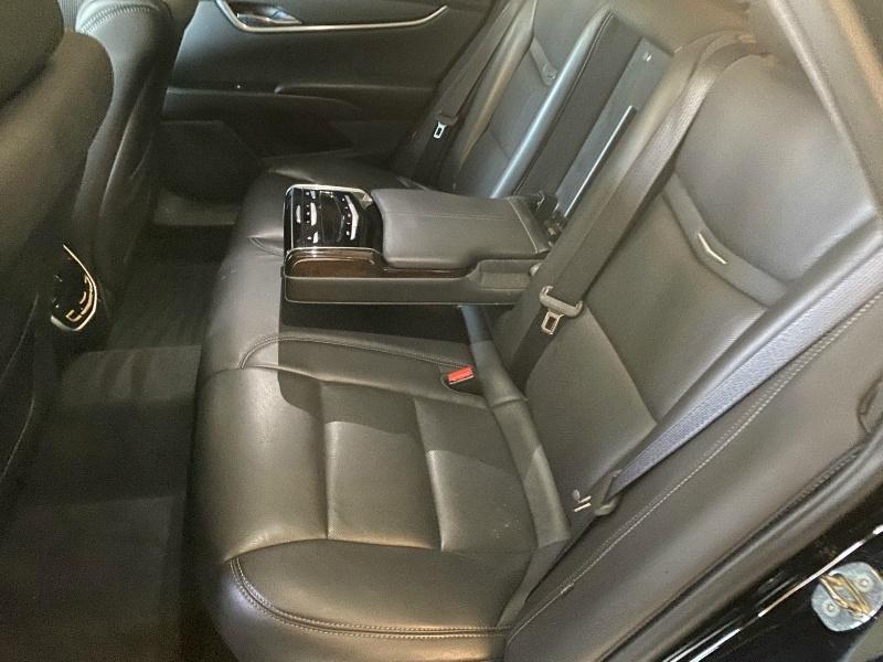 Cadillac XTS 2016 price $9,495