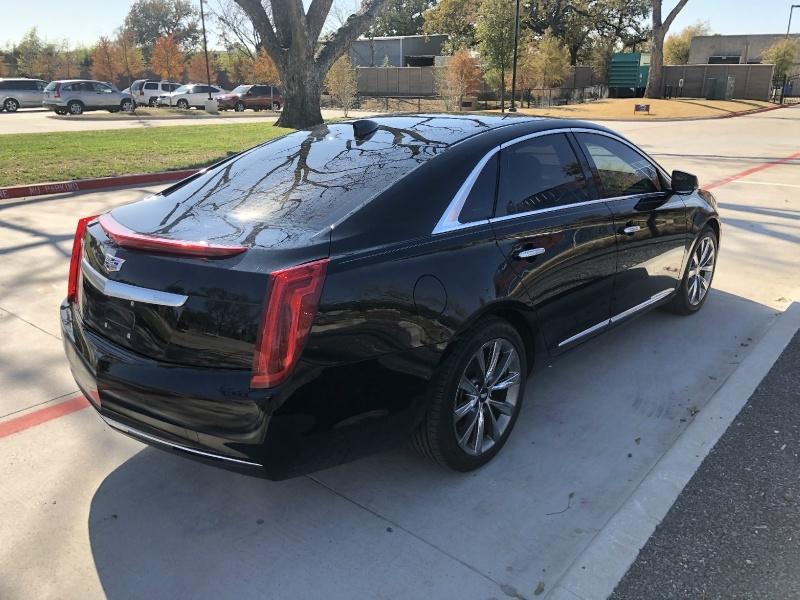 Cadillac XTS 2016 price $9,300