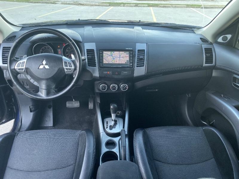 Mitsubishi Outlander 2013 price $6,200