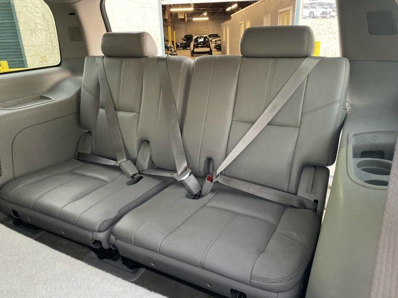 Chevrolet Tahoe 2008 price $7,995