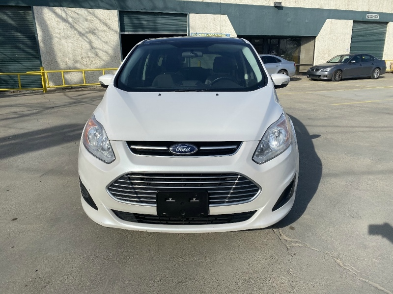 Ford C-Max Hybrid 2013 price $6,400