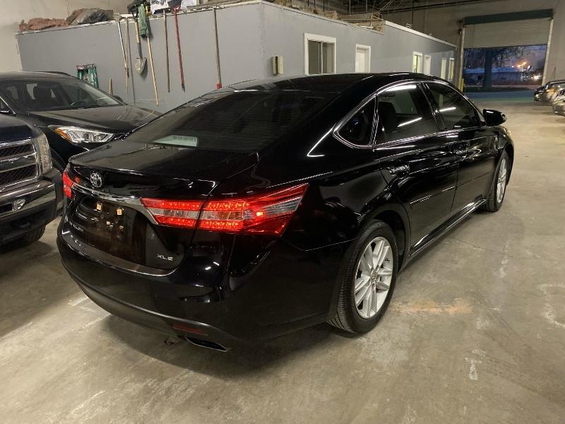 Toyota Avalon 2014 price $13,400