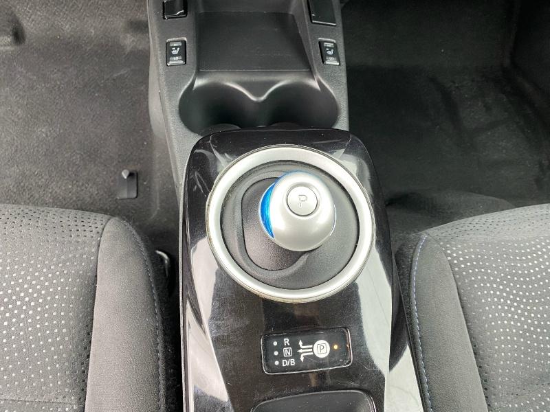 Nissan LEAF 2015 price $8,995