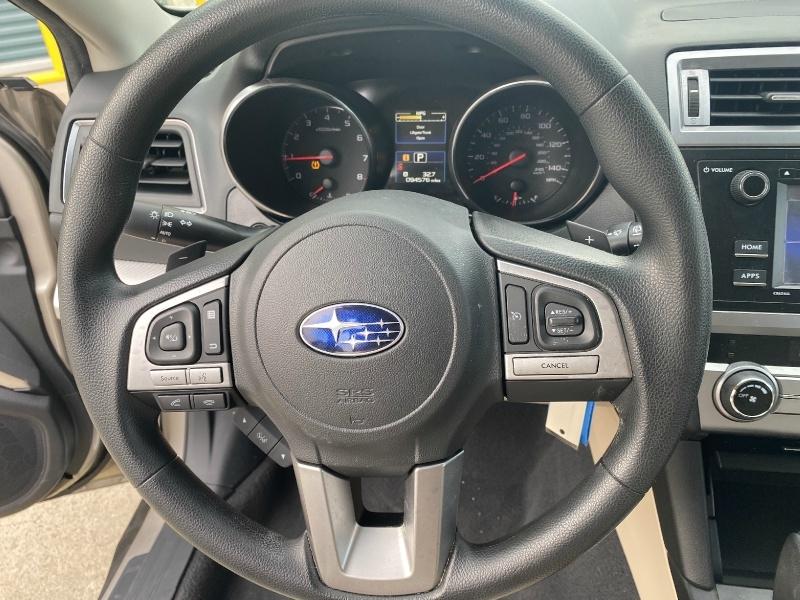 Subaru Outback 2015 price $12,295