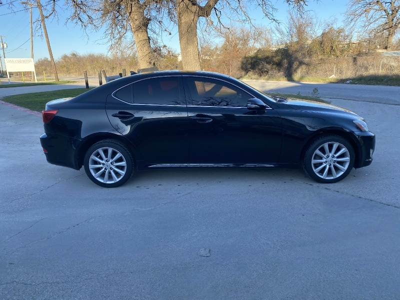 Lexus IS 250 2010 price $6,995