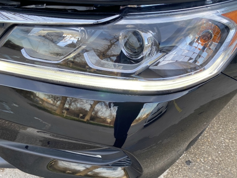 Honda Accord Sedan 2017 price $16,995