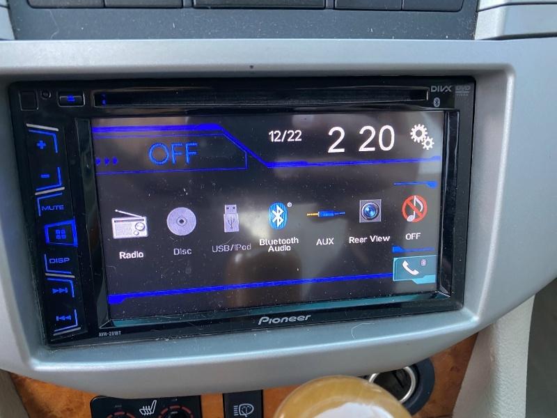 Lexus RX 350 2008 price $6,900