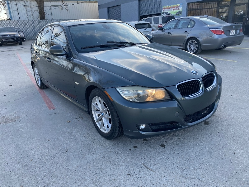 BMW 3-Series 2010 price $6,300