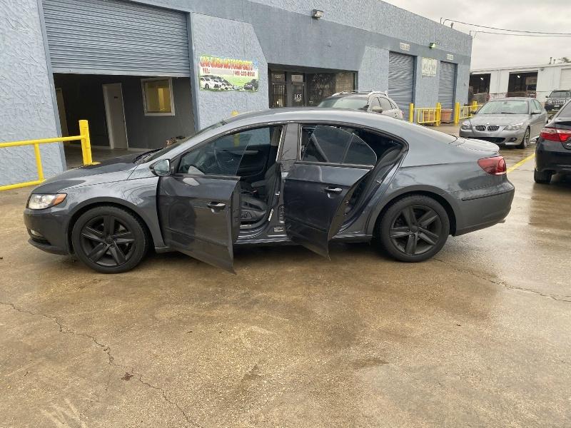 Volkswagen CC 2013 price $8,495