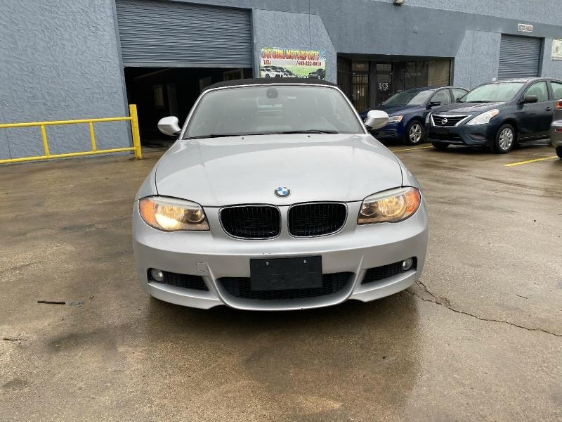 BMW 1-Series 2013 price $11,495