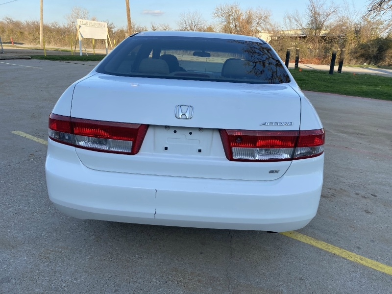Honda Accord Sdn 2004 price $3,700