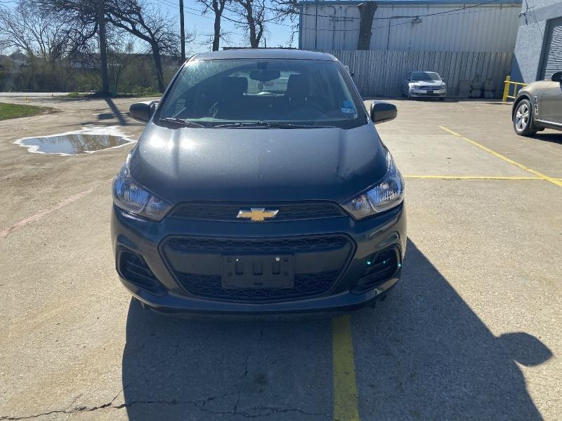 Chevrolet Spark 2017 price $7,900